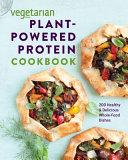 Vegetarian Times Plant Powered PDF