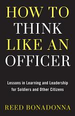How to Think Like an Officer