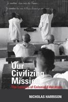 Our Civilizing Mission PDF