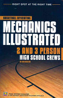 Basketball Officiating Mechanics Illustrated