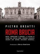 Roma brucia: Mafia, corruzione e degrado. Il sistema di potere che stritola Roma