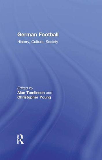 German Football PDF