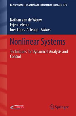 Nonlinear Systems PDF