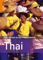 The Rough Guide Thai Phrasebook