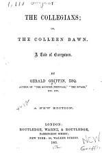 The Collegians PDF