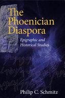 The Phoenician Diaspora PDF