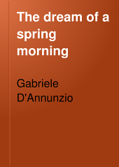 The Dream of a Spring Morning