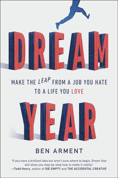 Download Dream Year Book