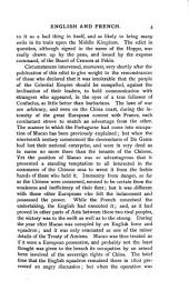 The History of China: Volume 2