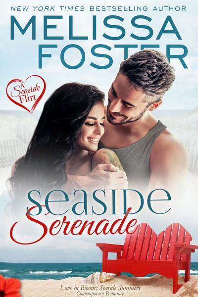 Download Seaside Serenade  A Seaside Summers Short Story  Book