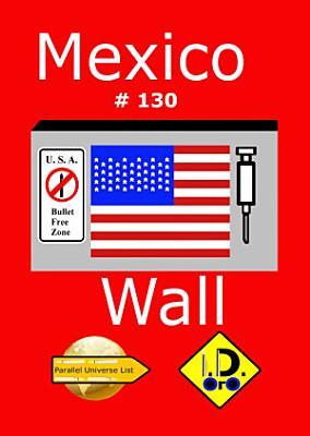 Mexico Wall 130  Arabic edition  PDF