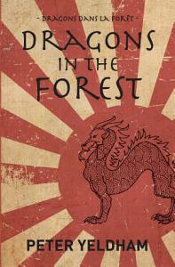 Dragons in the Forest Book