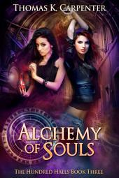 Alchemy of Souls
