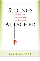 Strings Attached Book PDF