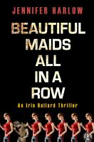 Beautiful Maids All in a Row PDF