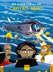 As Aventuras do Capitão Nemo: Profundezas...