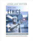 Loose Leaf Version Of Pearson Etext For Ethics For The Information Age Book PDF