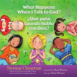 What Happens When I Talk to God    Qu   pasa cuando hablo con Dios  PDF