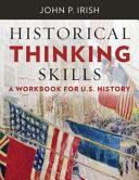Historical Thinking Skills