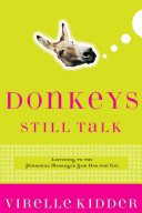 Donkeys Still Talk