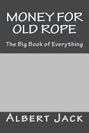 Money for Old Rope PDF