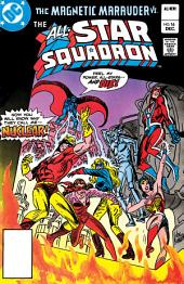 All-Star Squadron (1981-) #16