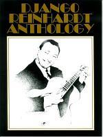 Django Reinhardt Anthology  Songbook  PDF