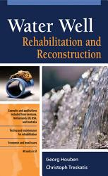 Water Well Rehabilitation and Reconstruction PDF