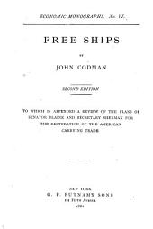 France and the United States: Their Present Commercial Relations Considered with Reference to a Treaty of Reciprocity, Issues 6-12