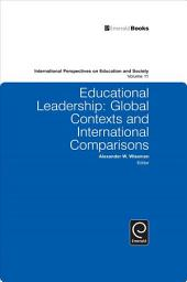 Educational Leadership: Global Contexts and International Comparisons