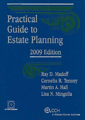 Practical Guide to Estate Planning 2009 PDF