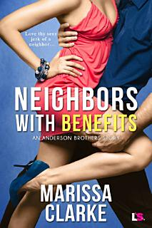 Neighbors With Benefits Book