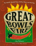 Great Bowls of Fire Book