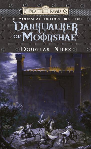 Download Darkwalker on Moonshae Book