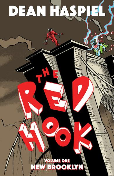 Download The Red Hook  Vol  1  New Brooklyn TP Book