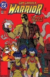 Guy Gardner: Warrior (1992-) #23