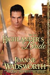 Highlander's Bride: Time Travel Romance