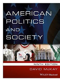 American Politics and Society Book