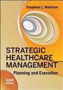 Strategic Healthcare Management PDF