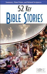 52 Key Bible Stories Book PDF
