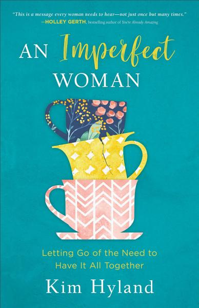 Download An Imperfect Woman Book