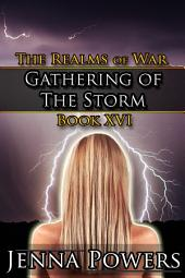 Gathering of the Storm: Book 16 of the Realms of War