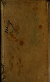 M. T. Ciceronis fragmenta ab Andrea Patricio collecta et in quattuor tomos digesta...