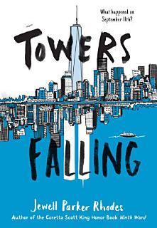 Towers Falling Book