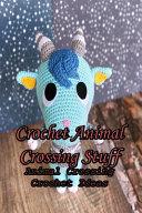 Crochet Animal Crossing Stuff
