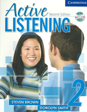 Active Listening 2 Student s Book with Self study Audio CD PDF