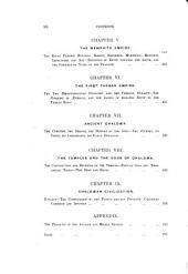 The Dawn of Civilization: Egypt and Chaldaea, Volume 1