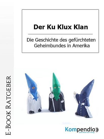 Der Ku Klux Klan PDF