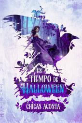 Es tiempo de Halloween