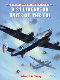 B 24 Liberator Units of the CBI PDF
